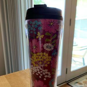 Vera Bradley mug